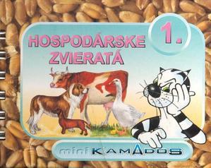 Obrázok Hospodárske zvieratá