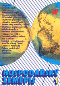 Obrázok Hospodářský zeměpis 1