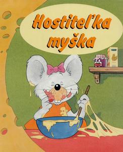 Obrázok Hostiteľka myška