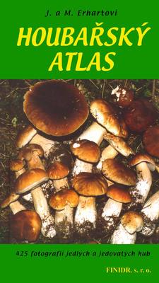 Obrázok Houbařský atlas