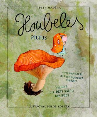 Obrázok Houbeles pictus