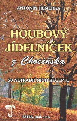 Obrázok Houbový jídelníček z Choceňska