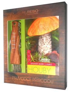 Obrázok Houby
