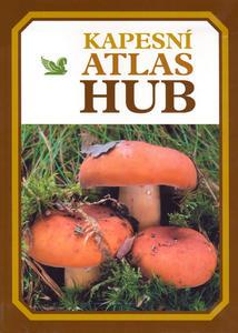 Obrázok Houby česká encyklopedie + Kapesní atlas hub