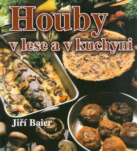 Obrázok Houby v lese a v kuchyni