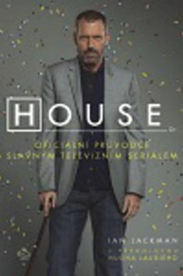 Picture of House Oficiální průvodce slavným televizním seriálem