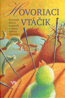 Obrázok Hovoriaci vtáčik