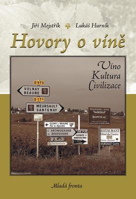 Obrázok Hovory o víně