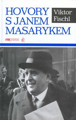 Obrázok Hovory s Janem Masarykem
