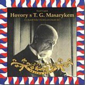 Obrázok Hovory s T. G. Masarykem