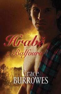 Obrázok Hrabě z Balfouru