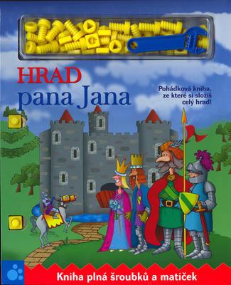 Obrázok Hrad pana Jana Postav si svůj hrad