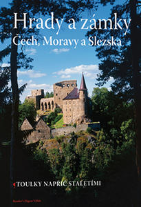 Obrázok Hrady a zámky Čech, Moravy a Slezska