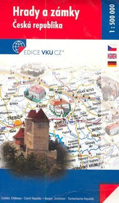 Obrázok Hrady a zámky Česká republika