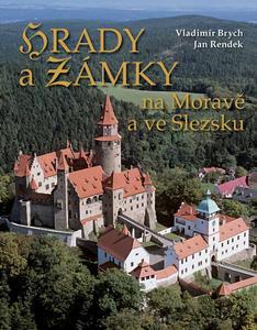 Obrázok Hrady a zámky na Moravě a ve Slezsku