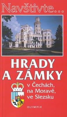 Obrázok Hrady a zámky v Čechách, na Moravě, ve Slezsku