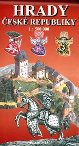 Obrázok Hrady České republiky