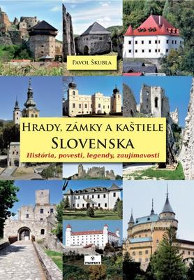 Obrázok Hrady, zámky a kaštiele Slovenska