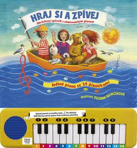 Obrázok Hraj si a zpívej
