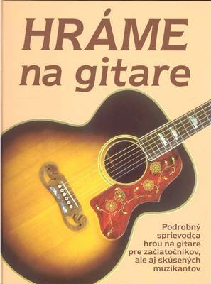 Obrázok Hráme na gitare