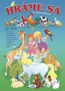 Obrázok Hráme sa so zvieratkami