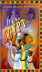 Obrázok Hra na Egypt