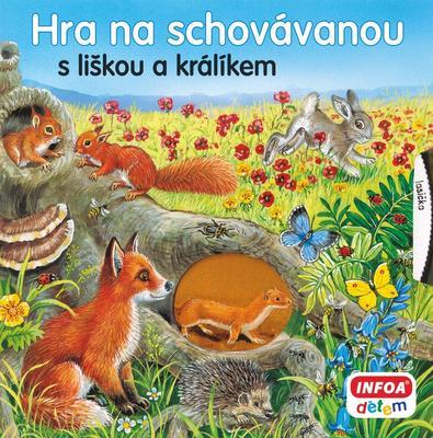 Obrázok Hra na schovávanou s liškou a králíkem