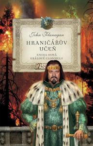 Obrázok Hraničářův učeň Králové Clonmelu