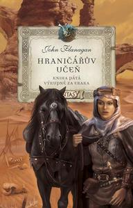 Obrázok Hraničářův učeň Výkupné za Eraka