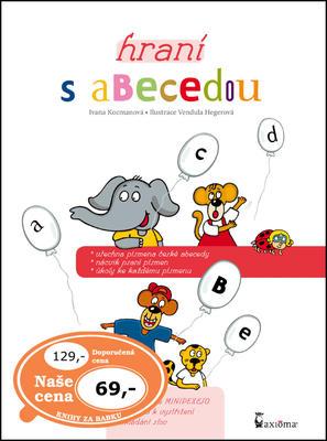 Obrázok Hraní s abecedou