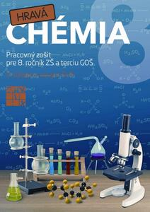 Obrázok Hravá chémia 8