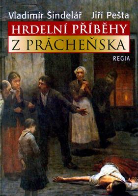Obrázok Hrdelní příběhy z Prácheňska