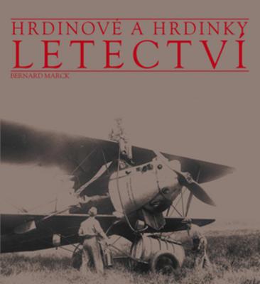 Obrázok Hrdinové a hrdinky Letectví