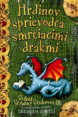 Obrázok Hrdinov sprievodca smrtiacimi drakmi