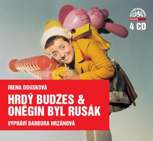 Obrázok Hrdý Budžes & Oněgin byl Rusák