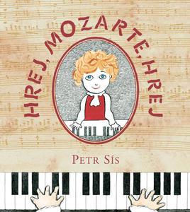 Obrázok Hrej, Mozarte, hrej