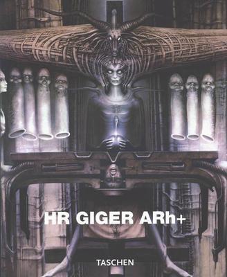 Obrázok HR Giger ARh+