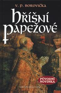 Obrázok Hříšní papežové
