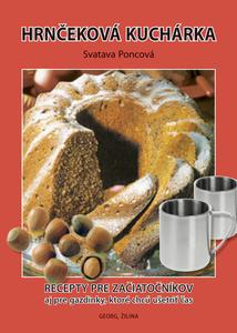 Obrázok Hrnčeková kuchárka