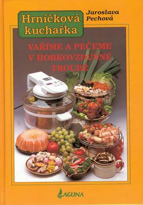 Obrázok Hrníčková kuchařka Horkovzdušná trouba