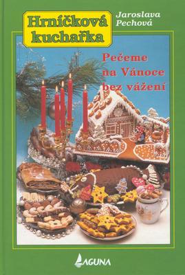 Obrázok Hrníčková kuchařka Pečeme na Vánoce