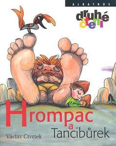 Obrázok Hrompac a Tancibůrek