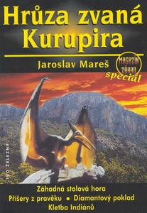 Obrázok Hrůza zvaná kurupira