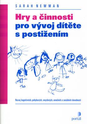 Obrázok Hry a činnosti pro vývoj dítěte s postižením