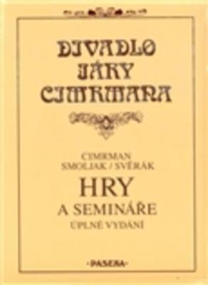 Obrázok Hry a semináře