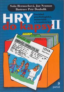 Obrázok Hry do kapsy II.