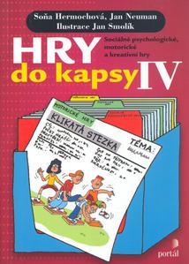 Obrázok Hry do kapsy IV.