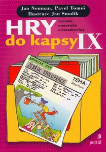 Obrázok Hry do kapsy IX