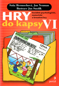 Obrázok Hry do kapsy VI.