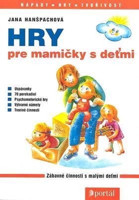 Obrázok Hry pre mamičky s detmi
